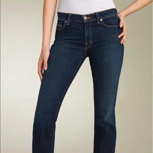 J Brand Straight Leg Jeans NWT